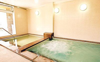 今宮温泉観音湯の温泉